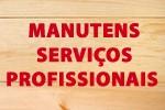 Manutens Serviços Profissionais