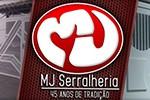 Serralheria MJ